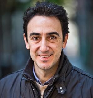 Lorenzo Muriel Organizaciones Recursos Humanos Empresas Enfoque centrado en la persona Instituto Carl Rogers